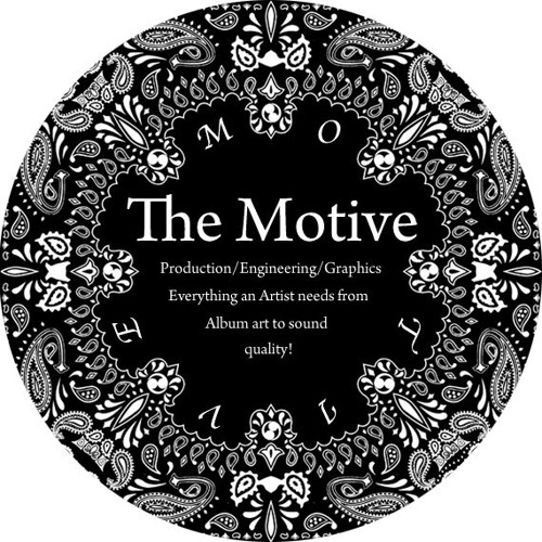 The Motive Productions's avatar