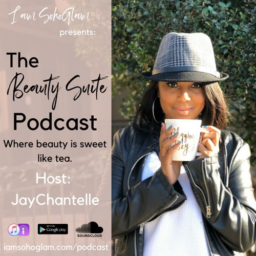 The Beauty Suite Podcast's avatar