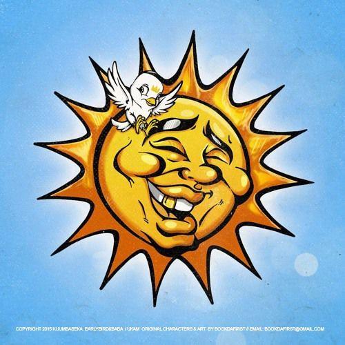 Sun Bookie's avatar