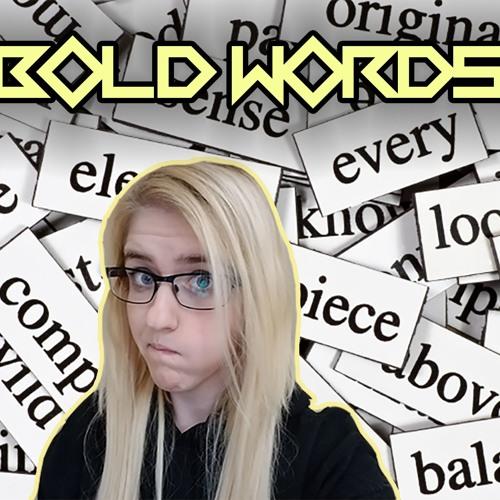 Bold Words's avatar