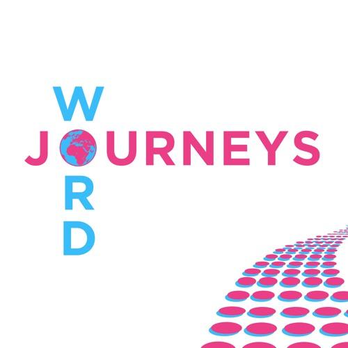 Word Journeys: An Etymology Podcast's avatar