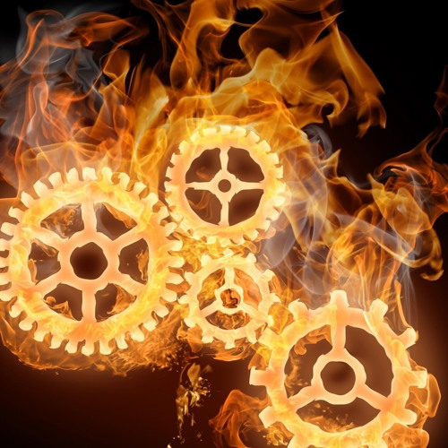 Flamesystems's avatar