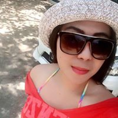 Angelina Indriani Yusuf's avatar