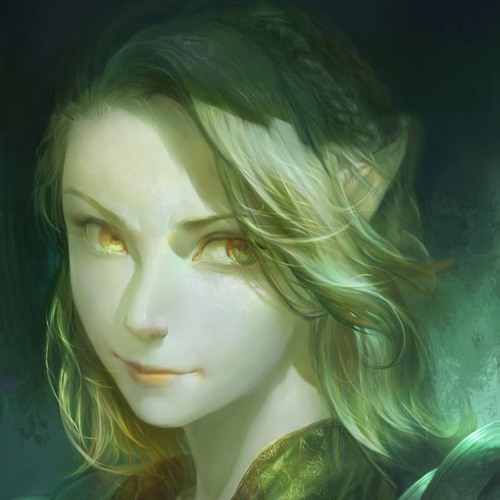 Sylvanas's avatar