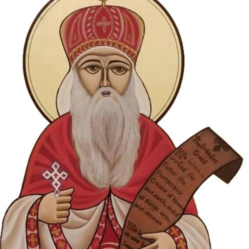 St. Athanasius American Coptic Orthodox Church's avatar