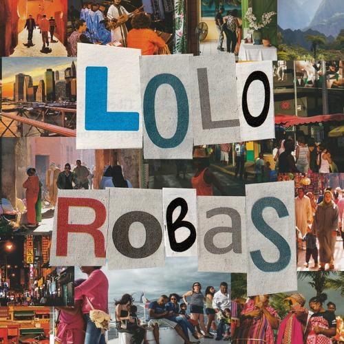 Lolo Robas's avatar
