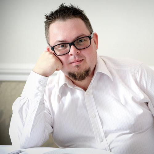 Charles Le Sorcier's avatar