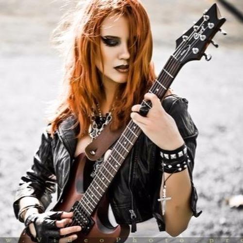 Metal Rock's avatar