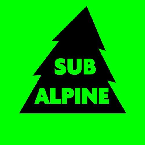 Sub Alpine's avatar