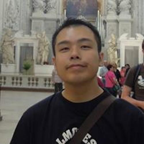 Kai-Ti Chang's avatar