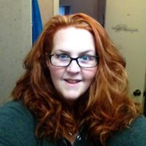 Rebecca Fox's avatar