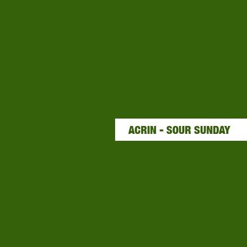 Acrin's avatar
