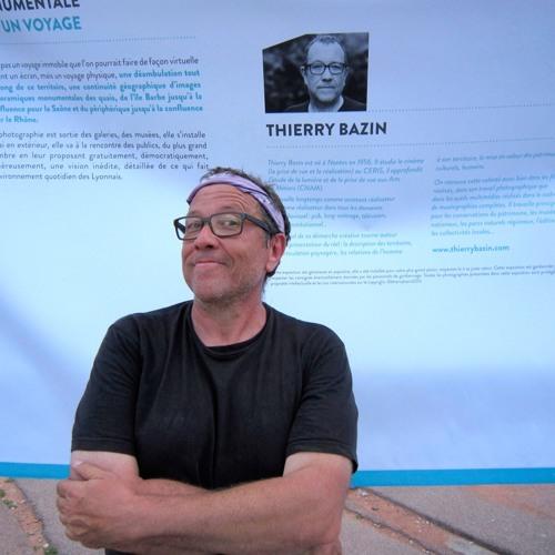 Thierry Bazin's avatar