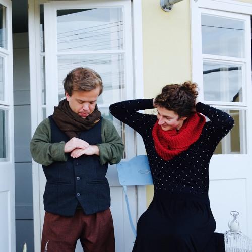 Cyrill & Vera's avatar