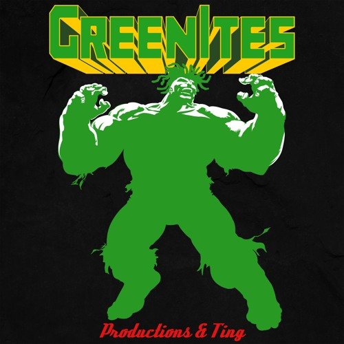 GreenItes's avatar