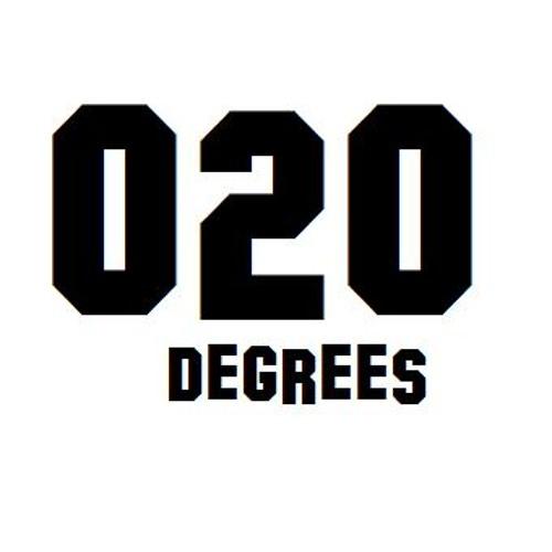 020'DEGREES's avatar