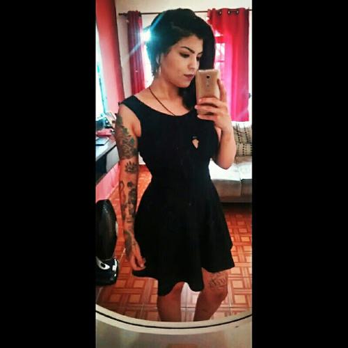 Yasmin Hannah's avatar
