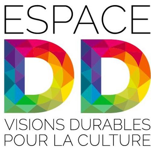 Espace DD - Visions durables pour la culture's avatar