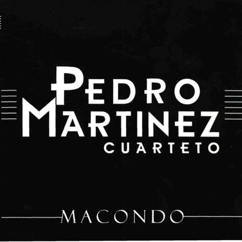 Pedro Martínez's avatar