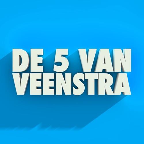 De 5 van Veenstra's avatar