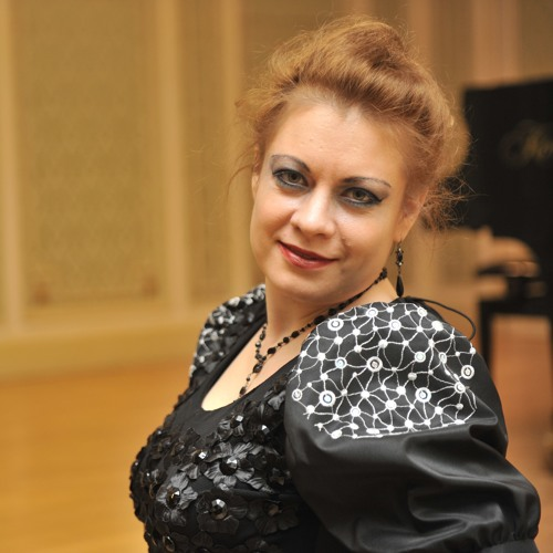 Simona Nicoletta's avatar