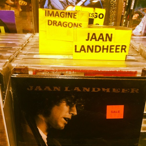Jaan Landheer Music's avatar
