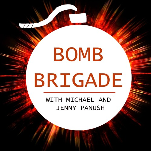 Bomb Brigade with Michael and Jenny Panush's avatar