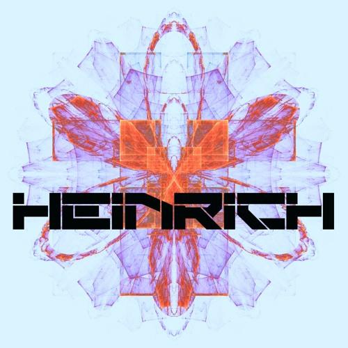 Heinrich's avatar