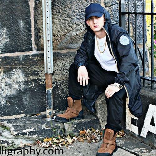 JNice The Rapper's avatar