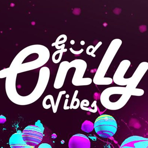 Good Vibes Only's avatar