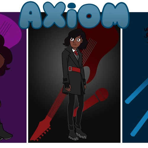 Axiom's avatar