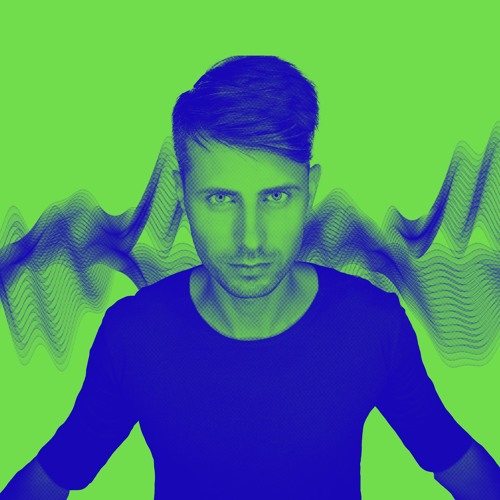 Tobias Sabido's avatar