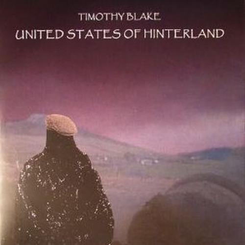 Timothy  Blake's avatar