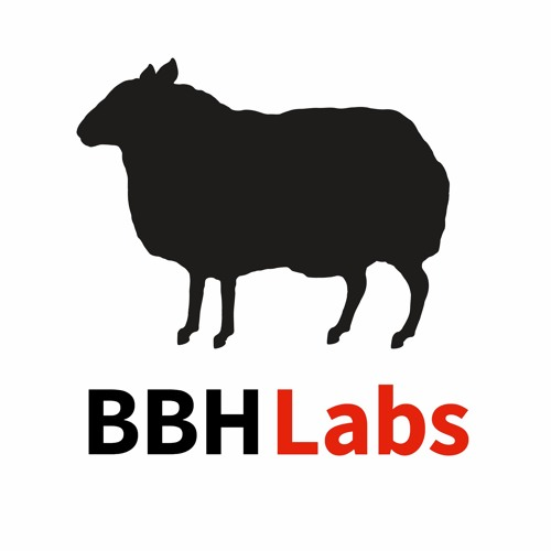 BBH Labs: A podcast about marketing's avatar