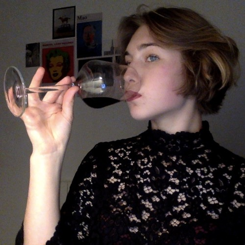 Olya  Kuzmina's avatar