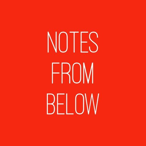 Notes from Below's avatar