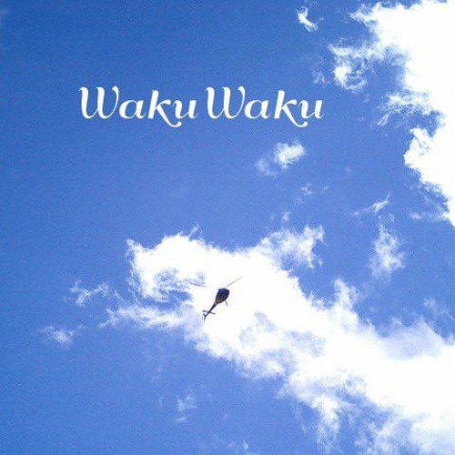 WakuWaku's avatar