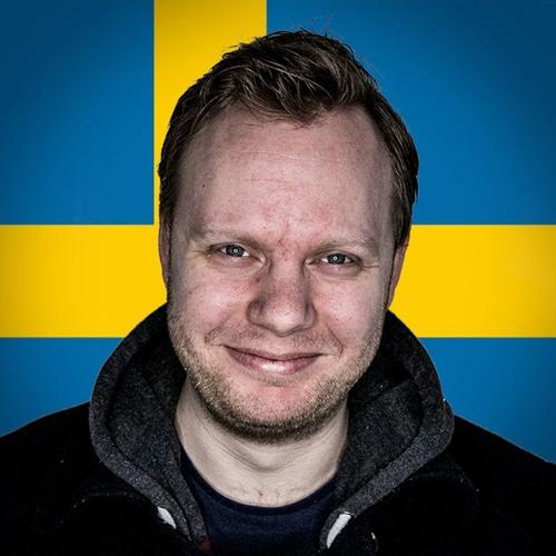 Say It In Swedish's avatar