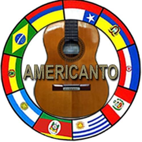 AMERICANTO's avatar