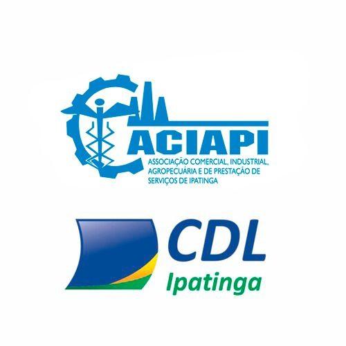 Aciapi e CDL de Ipatinga's avatar