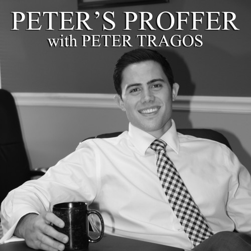 Peter's Proffer with Peter Tragos's avatar