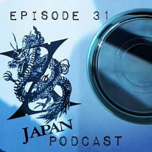 X Japan Podcast's avatar