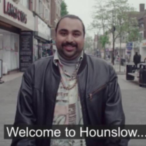 George Morrissey-Browne's avatar