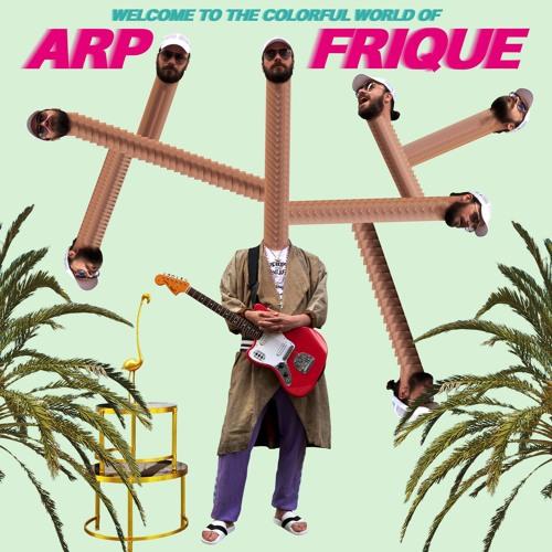 Arp Frique's avatar