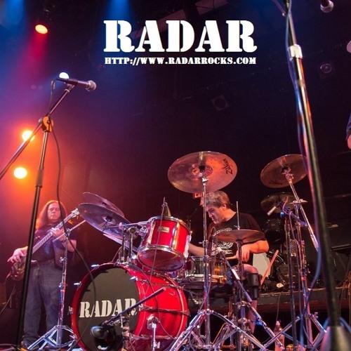 RADAR's avatar