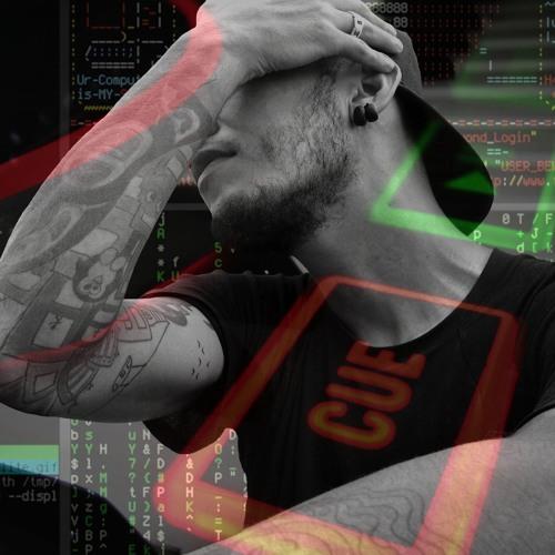 DINONISIUS REX ;;; Intergalactic Hacker Music's avatar