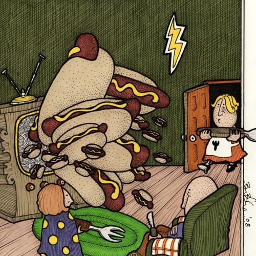 Hot Dog Boat's avatar