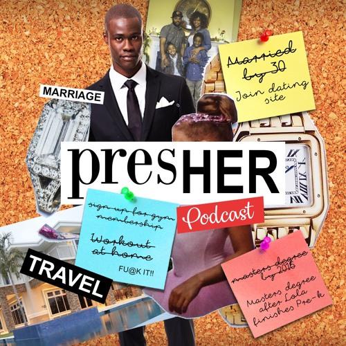 PresHER Podcast's avatar