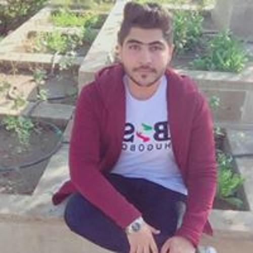 Abdullah Najim's avatar