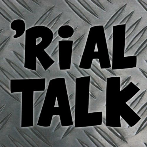 'rial talk's avatar